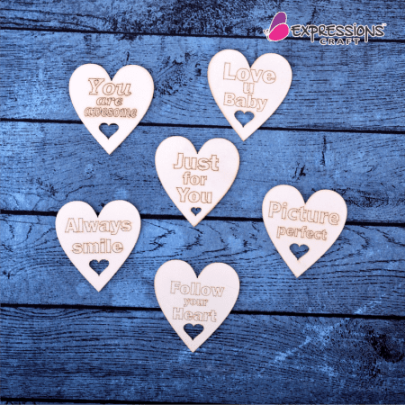 chipboard embellishments online