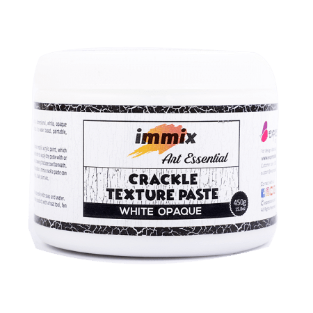 crackle paste online