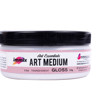 ART MEDIUM GLOSS