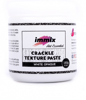 crackle texture paste online