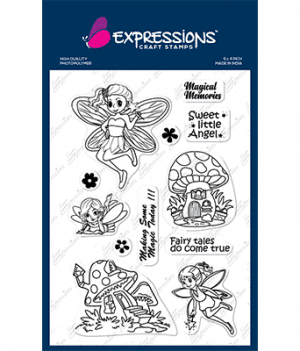 expressions stamp