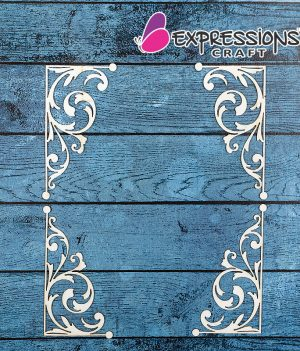 chipboard embellishments for scrapbooking